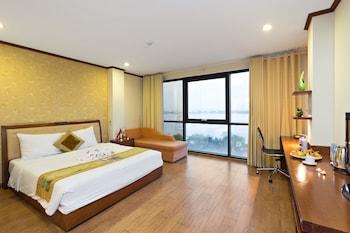 ภาพ โรงแรมซันเซ็ตเวสต์เลค ฮานอย ใน ฮานอย