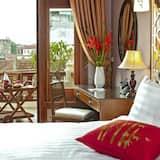 Junior Suite, Balcony, City View - City View