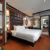 Deluxe Room, City View - Street View
