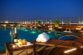 高陽高陽索諾平靜飯店 - 原高陽 MVL 飯店的相片
