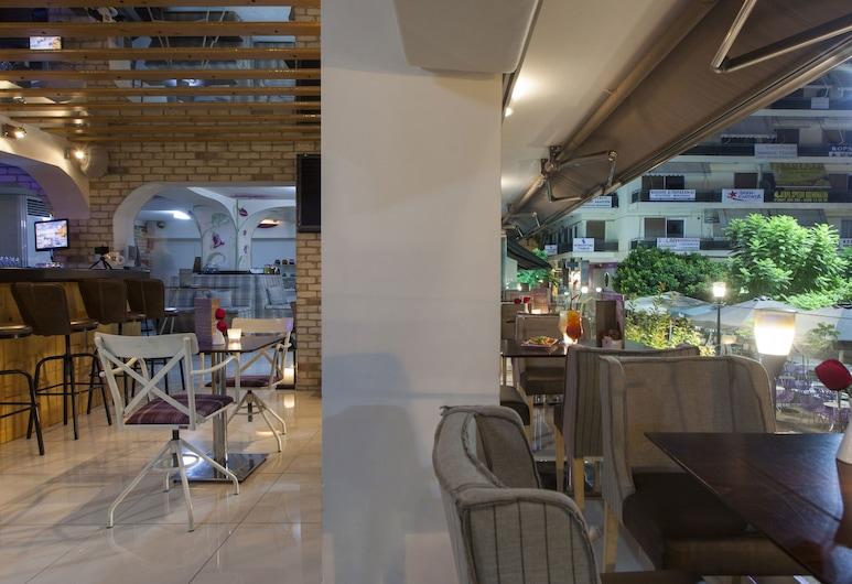 Leto Boutique Hotel, Agrinio, Bar Hotel