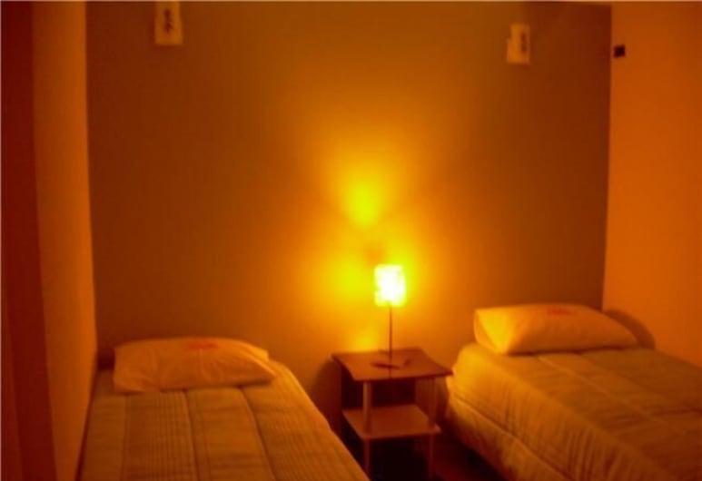 Hotel Pousada Clínicas Valente, San Paulas, Liukso klasės numeris, atskiras vonios kambarys, Svečių kambarys