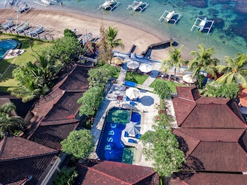 Picture of Bali Seascape Beach Club in Karangasem
