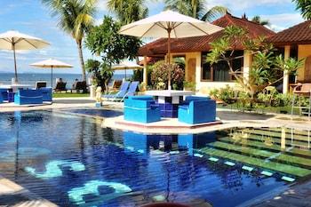 Bild vom Bali Seascape Beach Club in Karangasem
