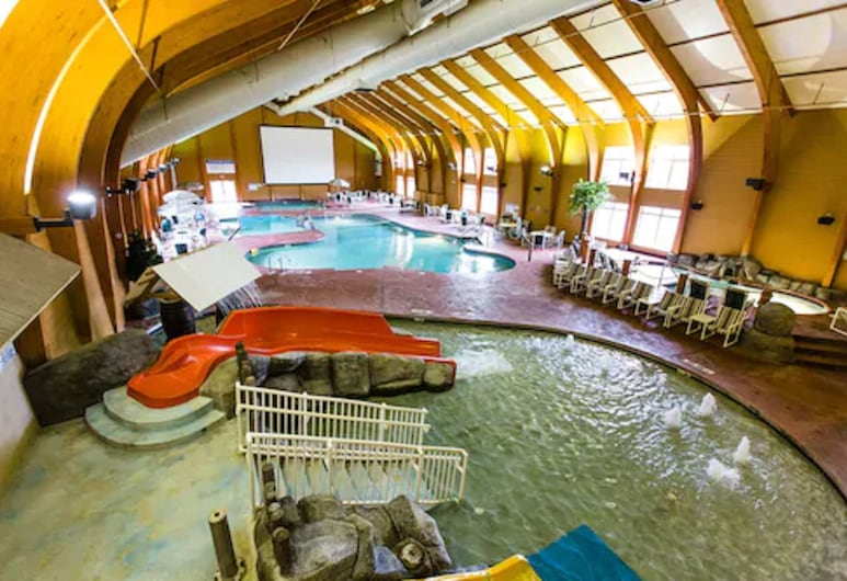 Cranberry Country Lodge, Tomah