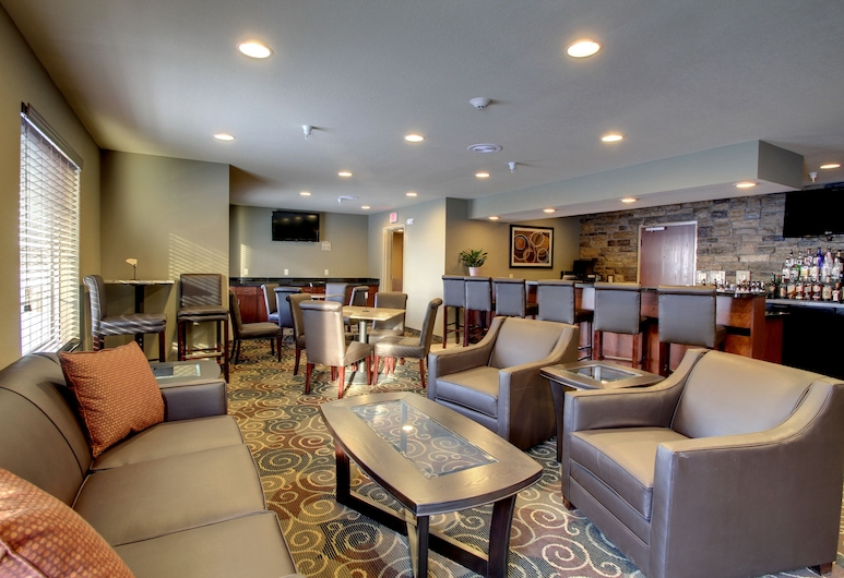 Cobblestone Inn & Suites - Rugby, Rugby, Pusat Istirahat Hotel