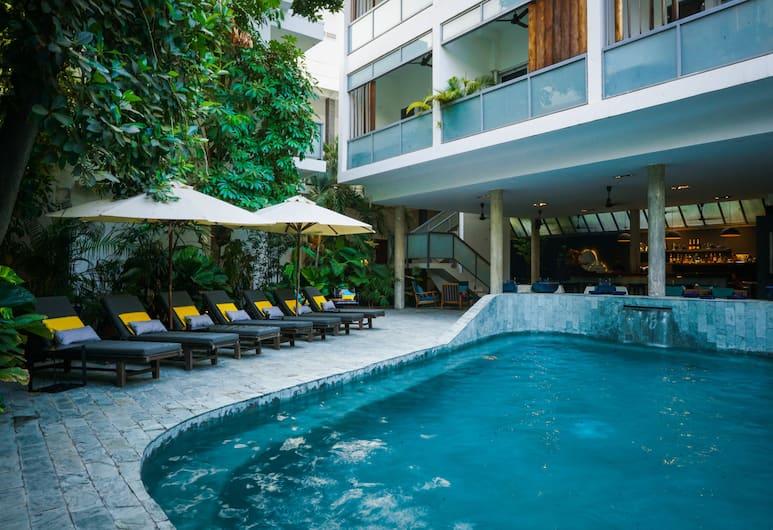 Rambutan Resort - Phnom Penh, Phnom Penh