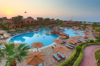 沙姆沙伊赫 (及鄰近地區)查姆米利翁花園水上公園飯店的相片