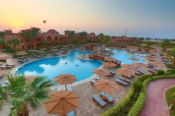 Foto di Charmillion Gardens Aquapark a Sharm el Sheikh