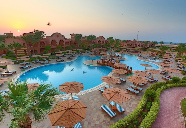 Charmillion Gardens Aquapark, Sharm el-Sheikh, Piscina