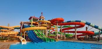 Fotografia do Charmillion Gardens Aquapark em Sharm el-Sheikh