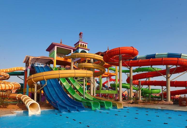 Charmillion Gardens Aquapark, Sharm el-Sheikh