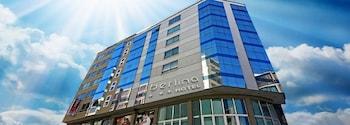 Picture of Hotel Berlina in La Paz