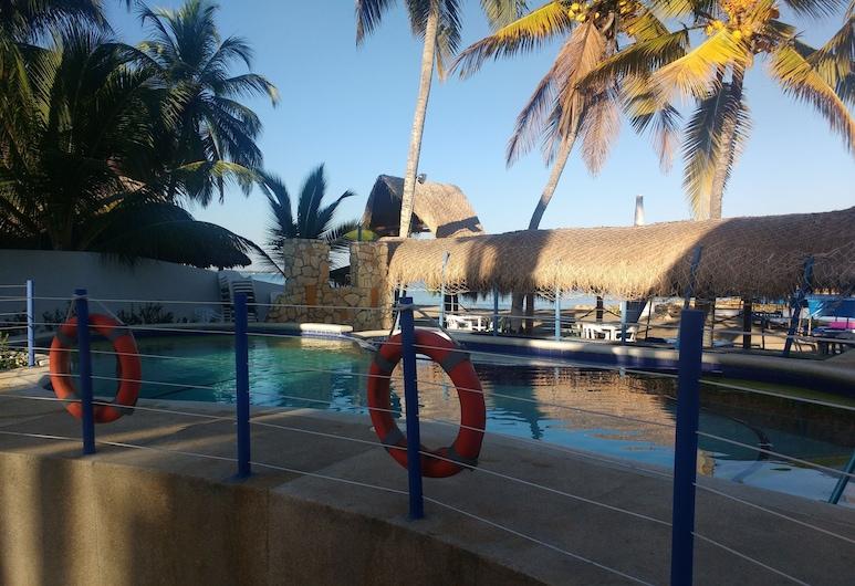 Hotel Portoalegre, Covenas