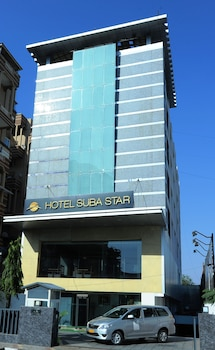 Picture of Hotel Suba Star in Ahmedabad