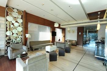 תמונה של Hotel Suba Star באחמדאבאד