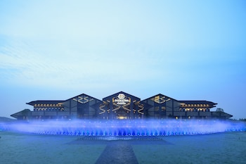 Picture of Doubletree By Hilton Hotel Jiaxing in Jiaxing