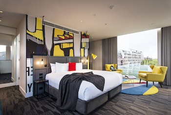 Picture of Ovolo 1888 Darling Harbour in Sydney