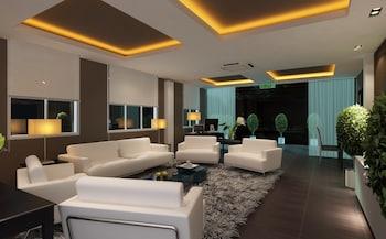 Fotografia do Hallmark Crown Hotel em Malaca