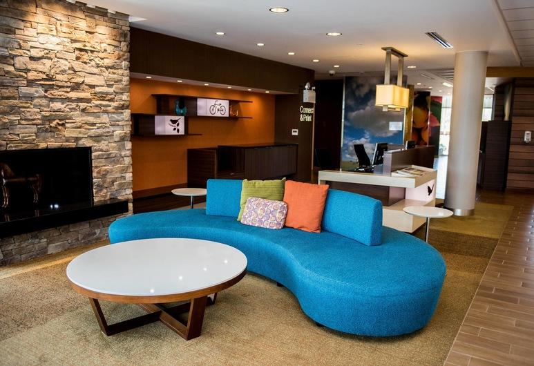Fairfield Inn & Suites by Marriott Moncton, Moncton