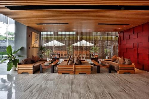 麥威公寓酒店/
