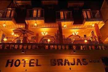 Picture of Hotel Brajas in Antananarivo