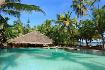 Picture of Ravintsara Wellness Hotel in Nosy Be