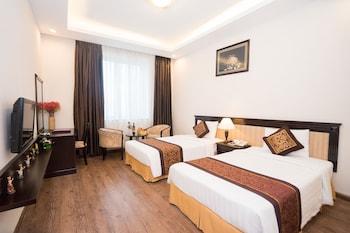 Hotellerbjudanden i Halong   Hotels.com