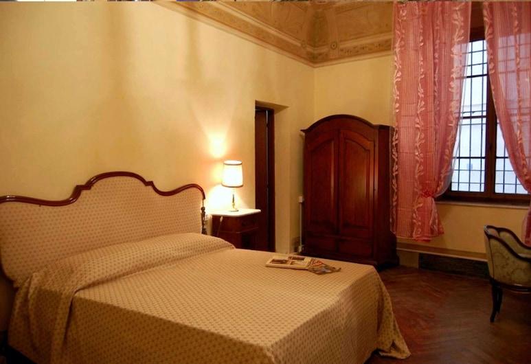B&B Antica Piazza dei Miracoli, Pisa, Superior Double Room, Private Bathroom, Guest Room