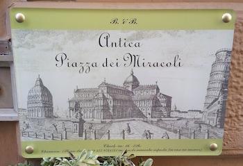 Slika: B&B Antica Piazza dei Miracoli ‒ Pisa