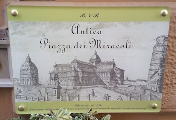 Picture of B&B Antica Piazza dei Miracoli in Pisa