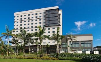 達弗澳賽達艾巴爾薩飯店的相片