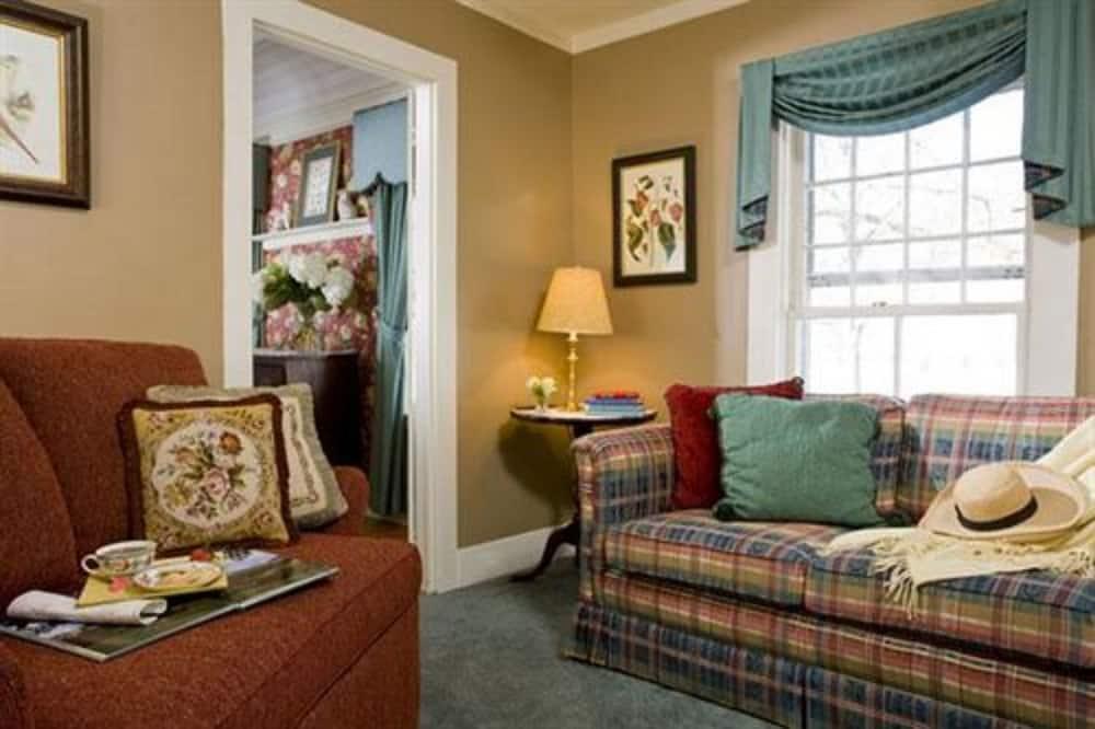 Suite, baño privado (Taft Suite) - Sala de estar