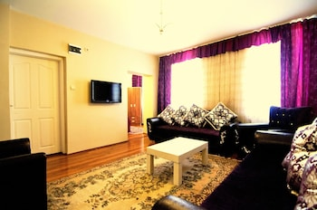 İstanbul bölgesindeki By Pera Suites resmi