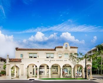 Gambar Palm Beach Historic Inn di Palm Beach