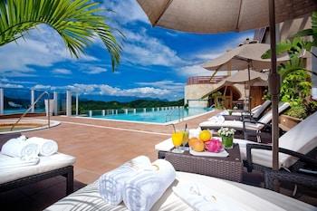 魚池日月行館國際觀光溫泉酒店的圖片