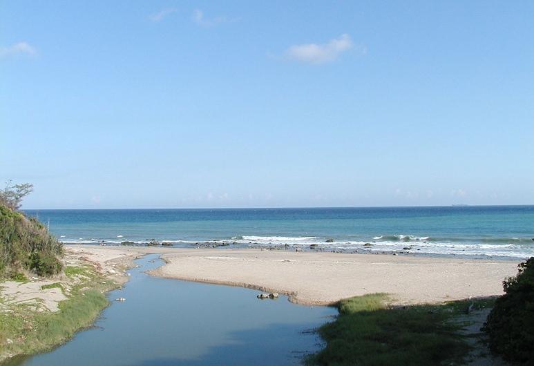 漫步酒莊, 恆春鎮, 海灘