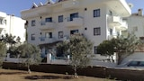 Choose this Apart-hotel in Marmaris - Online Room Reservations