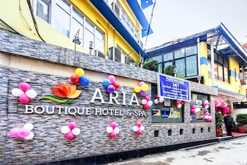 Picture of Aria Boutique Hotel & Spa in Kathmandu