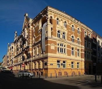 Fotografia do Moon Hostel em Varsóvia