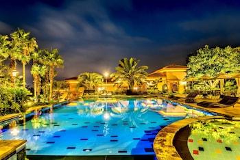 西歸浦棕櫚谷渡假村的相片