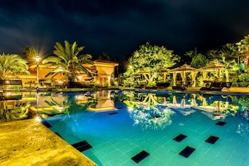 Φωτογραφία του Palm Valley Resort, Σεογκουίπο