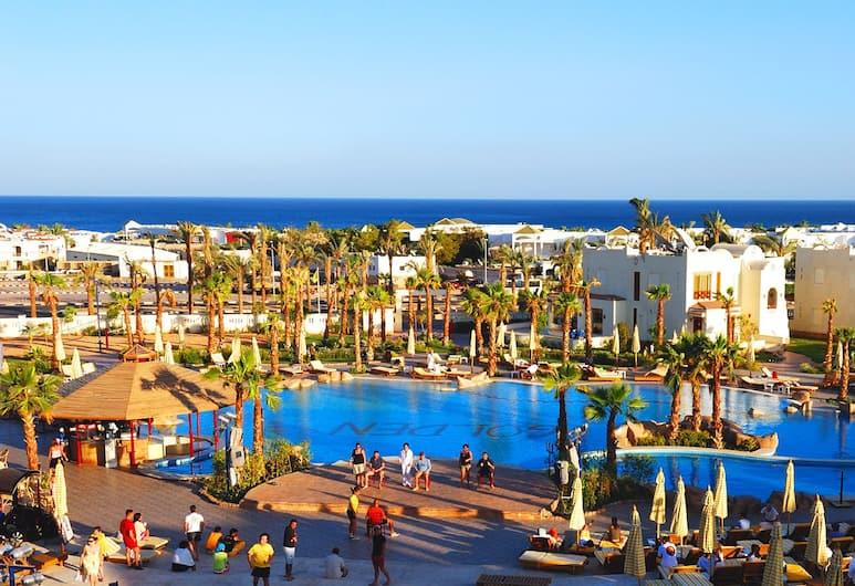 Shores Golden Resort, Sharm El Sheikh