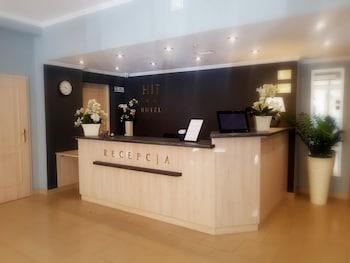Fotografia hotela (Hit Hotel) v meste Varšava
