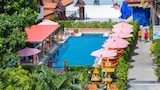 Koh Phangan hotels,Koh Phangan accommodatie, online Koh Phangan hotel-reserveringen
