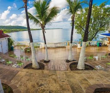 A(z) Hotel On Vacation Blue Cove All Inclusive hotel fényképe itt: San Andres