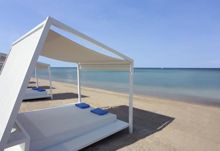 Pomegranate Wellness Spa Hotel, Nea Propontida, Praia