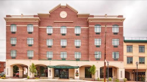Hotel Anthracite Carbondale