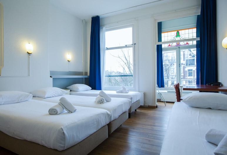 Hotel Titus, Άμστερνταμ, Πρόσοψη ξενοδοχείου