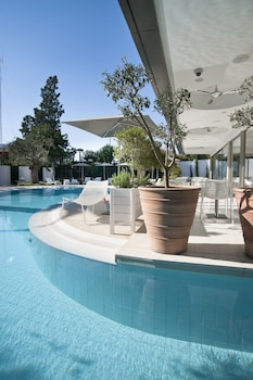 Picture of Alasia Hotel in Limassol